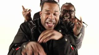 J-Doe (ft. Busta Rhymes) - Crack, Dope, Smack