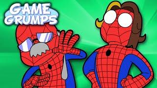getlinkyoutube.com-Game Grumps Animated - Hello Governor - By Lemony Fresh