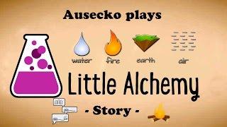 getlinkyoutube.com-Little Alchemy - Story (Fairytale part 2)