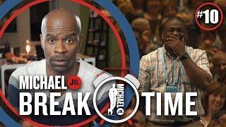 getlinkyoutube.com-[#10] Mjr I Was Wondering | Break Time | Michael Jr.