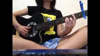 getlinkyoutube.com-Julie Anne San Jose - Baby You Are (Guitar Cover) - with chords