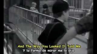 Phil Collins - Do You Remember - Subtitulos Español & Inglés