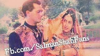 getlinkyoutube.com-Salman Shah & Juhi Chawla - Ghunghat Ki Aad Se
