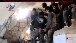 getlinkyoutube.com-inilah serangan tentara kafirin yang paling gila kepada rakyat suriah