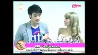 getlinkyoutube.com-บอย เบลล่า เจมส์-จิรายุ @ TVPOOL 13-05-56