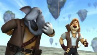 getlinkyoutube.com-Paddle Pop BEGINS - Episode 5