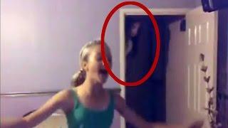 getlinkyoutube.com-SCARY VIDEO Ghost caught on tape | Scary ghost videos & real scary videos of ghost caught on tape