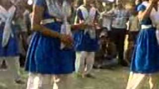 getlinkyoutube.com-বাংলা school মেয়ে দের নাচ