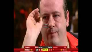 getlinkyoutube.com-Compilation - Angry darts players