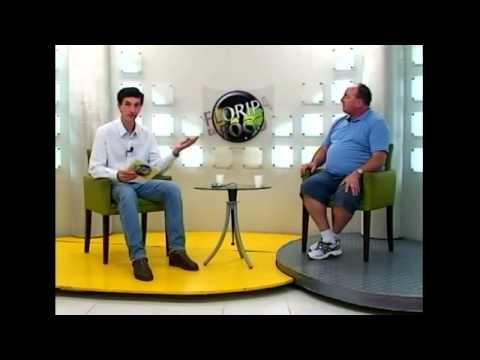 Floripa em Foco com SINTE - Profº Marcelo Speck