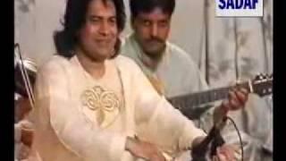 Anjuman anjuman shanasayii -  Ustad Mehdi Hassan & Ustad Tari Khan width=