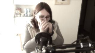 Cover Nobody Home From The Wall by Pink Floyd by Christelle Berthon