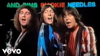 getlinkyoutube.com-Smokie - Needles and Pins (Official Video)