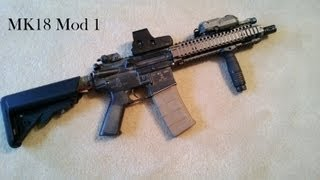 getlinkyoutube.com-G&P mk18 mod 1 update