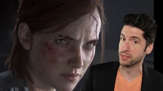getlinkyoutube.com-The Last of Us Part 2 - Trailer Review