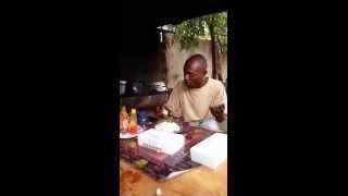 getlinkyoutube.com-Mabhebhi pa sadza naGava & Samson - Mbare, Harare, Zimbabwe