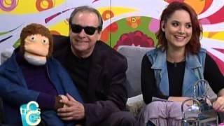 getlinkyoutube.com-El humorista Carlos Donoso en Las Tres Gracias   1era parte