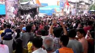 getlinkyoutube.com-Mumbaicha Raja visarjan sohala 2011