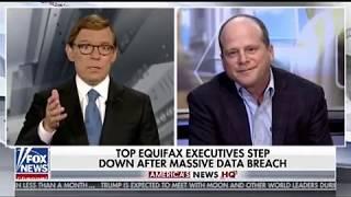 Gene Marks on Fox News Sunday 9/17