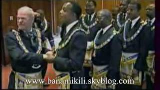 getlinkyoutube.com-LA Franc-Maçonnerie et les chefs d'états Africains