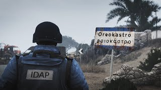 Arma 3 - Laws of War DLC Mini-Kampány Trailer