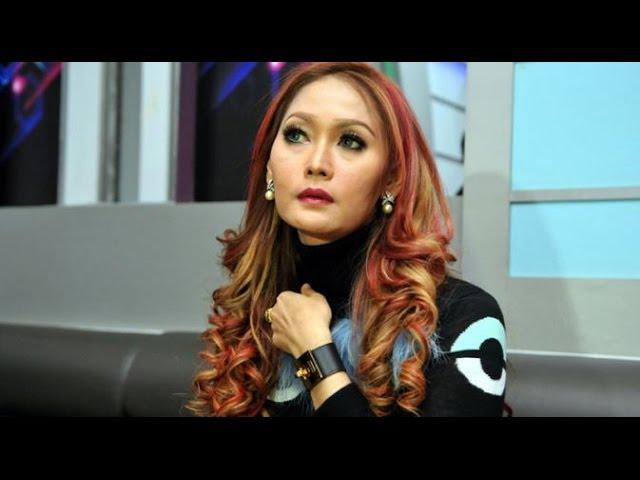 KAKANG TENTU WERU - INUL DARATISTA  karaoke dangdut ( tanpa vokal ) cover #adisID
