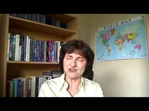 Virgo July 2012 Horoscope Forecast with Barbara Goldsmith