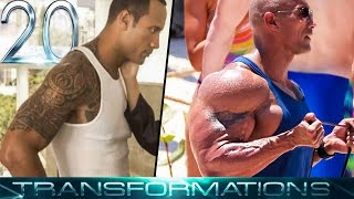 getlinkyoutube.com-20 Awesome celebrity ✔ Fitness Body Transformations