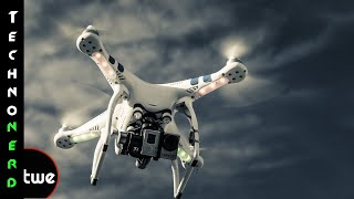 Top 5 Coolest Drones Available Now