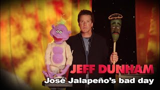 "getlinkyoutube.com-""José Jalapeño's bad day"" 