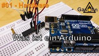 getlinkyoutube.com-#01 Was ist ein Arduino - Hardware [German/Deutsch]