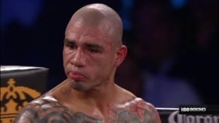 getlinkyoutube.com-Cotto vs. Canelo 2015 – Full Fight