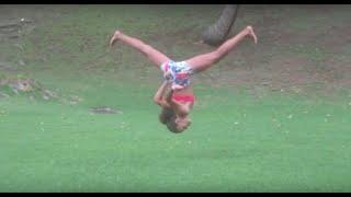 getlinkyoutube.com-How To Do An Aerial (No Handed Cartwheel) For Beginners