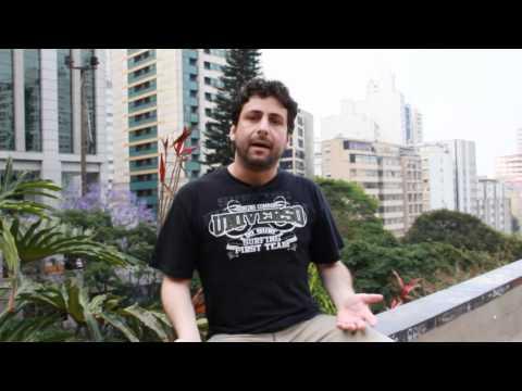 UM NOVO R�DIO: Para ver. ouvir e compartilhar (VIDEODOC) - TCC da Uni FIAMFAAM
