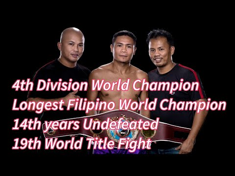 Pinoy Pride 25 training