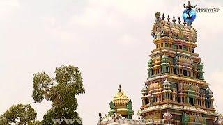 சுன்னாகம்  கதிரமலைச்சிவன்  கோவில்  கொடியேற்றம்  -  24.04.2016