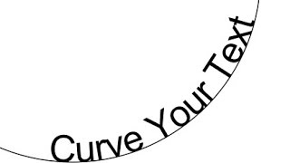 getlinkyoutube.com-Two Ways to Curve Text with Inkscape