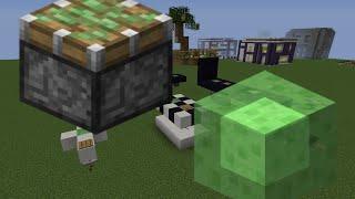getlinkyoutube.com-สร้างสปริงกระโดดใน Minecraft
