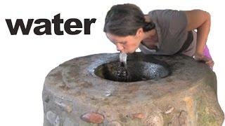 getlinkyoutube.com-How to Say WATER -- American English Pronunciation