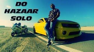 getlinkyoutube.com-Do Hazaar Solo | RAFTAAR | Intro for the awaited upcoming album ZERO TO INFINITY
