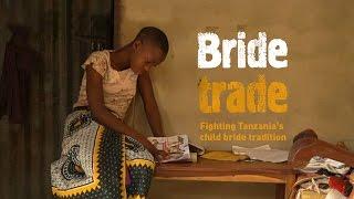 getlinkyoutube.com-Bride Trade. Fighting Tanzania's child bride tradition.