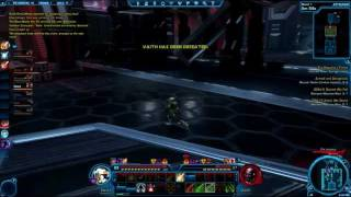 getlinkyoutube.com-SWTOR Trooper Vanguard PVP Voidstar Destruction