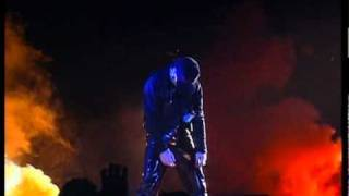U2 - Running to stand still - Where the Streets have no name ZooTV Sydney