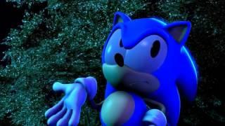 getlinkyoutube.com-Sonic Prologue Film  Fandub Español Latino (FELIZ NAVIDAD)