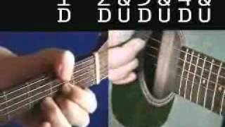 getlinkyoutube.com-Learn 10 different strumming patterns for guitar Mike Herberts