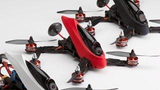 Storm Ninja 250 Ready-To-Fly Edition - HeliPal.com
