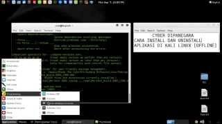 getlinkyoutube.com-cara install dan uninstall aplikasi di kali linux (offline) - CyberDP