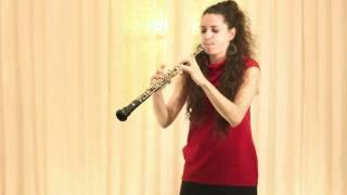getlinkyoutube.com-Oboe audition - YouTube Symphony Orchestra (YTSO 2) - 2011