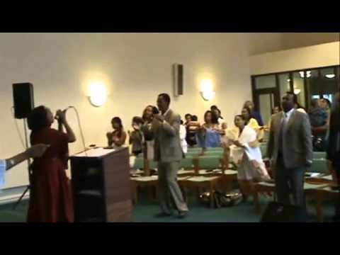 Ethiopian Eritrean protestant Christian song mezmur  2014