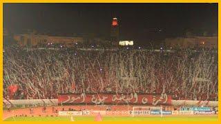Ultras Winners : HAMRA MA CHERIE (LIVE)